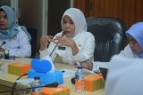 Pemkot Palembang - BBPOM bangun sistem stikerisasi pangan aman konsumsi