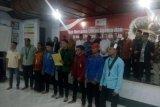 OKP lintas agama NTB menggelar deklarasi jamin mahasiswa Papua tetap aman