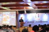 Dharmasraya strives to include cultural events in West Sumatra travel calendar