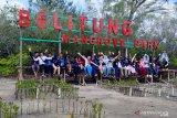SMN Sultra kunjungi Belitung Mangrove Park