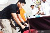 Polresta Banjarmasin selamatkan 3.224 jiwa dari bahaya narkoba