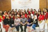 Miss Grand Indonesia promosikan pariwisata Bogor