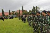 Polisi klaim situasi di Merauke sangat kondusif