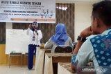 Pemberitaan di media massa diharapkan bisa mendidik warga Palu