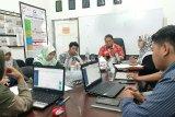 Ombudsman Sulbar buka posko pengaduan di Kecamatan