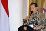 Presiden Jokowi kritik pembuatan UU masih bertele-tele
