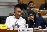 Paripurna DPR RI setujui pengesahan RUU Pengelolaan Sumber Daya Nasional