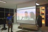 Universitas Andalas  gunakan platform digital pendidikan
