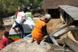 ACT galang donasi untuk bantu sediakan air bersih atasi dampak kekeringan