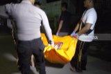 Anak mantan Ketua KPU Nias Utara ditemukan tewas bersimbah darah di kamarnya