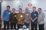 CCI berkomitmen mendukung industri batik Indonesia