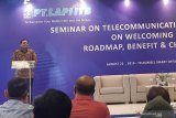Dirjen Kominfo nyatakan kolaborasi jadi kunci agar 5G tidak seperti 4G