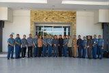 Lantamal VIII Manado terima kunjungan Pasis Sespimti Polri