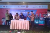 SMN Povinsi Sulut Resmi Ditutup