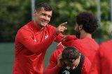 Leverkusen berminat  pinjam Lovren tapi gajinya kemahalan