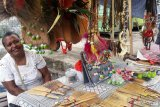 Kegiatan ekonomi di Manokwari kembali bergeliat