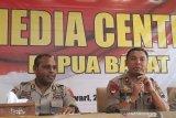 Polisi tangkap tiga tersangka terkait kericuhan Manokwari
