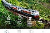 Reservasi enam KA lokal Daop 6 hanya dilayani melalui KAI Access