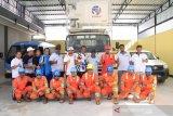 PLN Jayapura resmikan mobil tim PDKB sentuh langsung