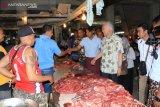 Harga daging di Kupang stabil, Menteri Perdagangan beri apresiasi