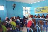 BKKBN Sultra edukasi petugas KB Muna pengelolaan pelaporan KKBPK