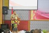 BPK apresiasi kinerja pemda di Lampung kelola keuangan
