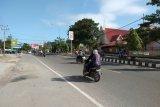 Aktivitas sekolah di Sorong normal kembali