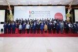 Dialog infrastruktur dapat membawa pesan persaudaraan Indonesia-Afrika