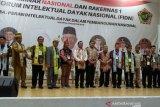 Forum Intelektual Dayak Nasional usulkan ada menteri dari Suku Dayak