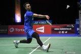 Jojo melaju ke perempat final Korea Open, Ginting kandas