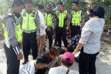 Cerita penangkapan pengedar narkoba: mobil oleng dan diwarnai aksi kejar-kejaran bak film