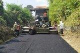 Perbaikan jalan rusak di Sumsel telah mencapai 28 persen