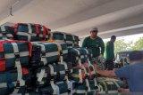 Kedatangan kloter 6 asal Riau tertunda