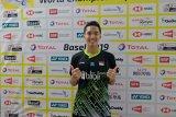 Jonatan capai perempat final Kejuaraan Dunia  Bulu Tangkis BWF