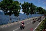 West Sumatera readies to hold 11th Tour de Singkarak