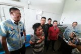 Sebulan jelang bebas, dua warga binaan ini kabur dan kembali ditangkap