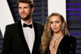 Hubungan Miley Cyrus dan suami dikabarkan kandas