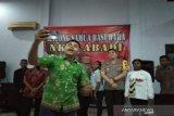 Polisi motivasi warga Papua di Pekalongan untuk pengembangan diri