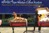 KPPBC Kudus yakin capai target penerimaan cukai rokok