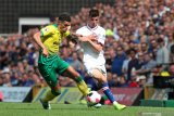 Liga Inggris, Chelsea raih kemenangan perdana usai tundukkan Norwich 3-2