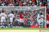 Tuan rumah MU dipecundangi Crystal Palace 1-2