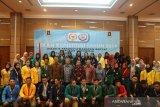 MPR RI membuka Pekan Konstitusi Tahun 2019