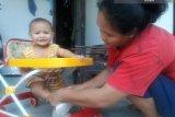 Upaya jamin hak anak peroleh ASI eksklusif pascabencana