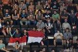 Ganda putra Indonesia ingin bawa pulang medali di Kejuaraan Dunia BWF