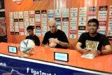 Mario Gomez bangga Borneo berhasil bukukan 10 laga tak terkalahkan