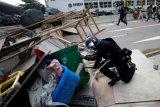 Hong Kong memanas, sebanyak 29 pengunjuk rasa diamankan polisi