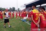 Kalteng Putra hadapi Bhayangkara FC tanpa Patrich Wanggai