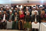 Fatwa Bandarlampung deklarasi dukung Eva maju pilwako