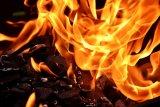 Ratusan rumah terbakar di Sungai Bali Kotabaru