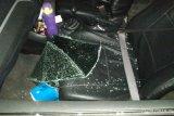 Polisi buru pelaku pencurian modus pecah kaca
